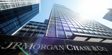 JP Morgan launches new blockchain unit