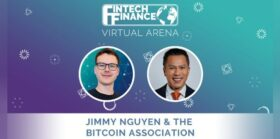 Jimmy Nguyen: 'Bit + Coin—it's a fusion of data and money'