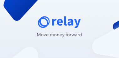 Look out for the RelayX web wallet
