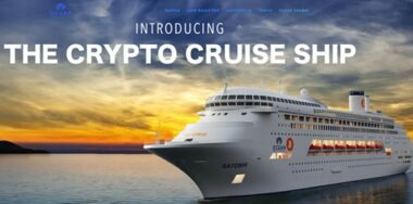 All aboard MS Satoshi—cryptocurrency utopia in international waters