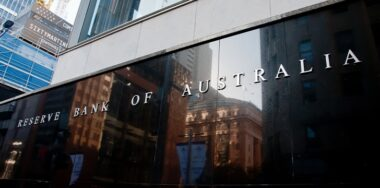 Australian central bank dismisses need for digital currency