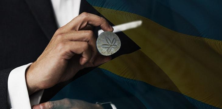 Bahamas seeks international use of Sand Dollar digital currency