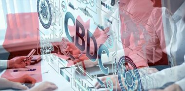 Bank of Canada report highlights risks with central bank digital currencies