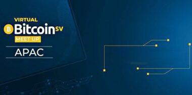 Bitcoin Association webinar talks Asia: How are you unlocking value in digital economy?