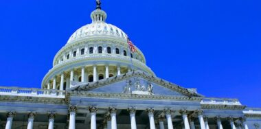Blockchain bills pass House for US Senate approval