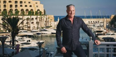 Calvin Ayre talks about being tough at Life's Tough podcast