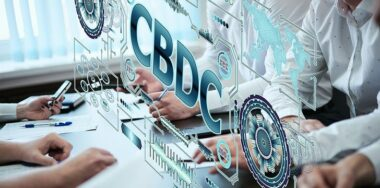 Canada, UK, Japan and US release joint CBDC report