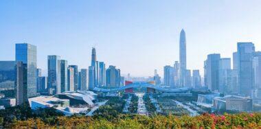 China's Shenzhen city giving away $1.5M in digital yuan to boost adoption