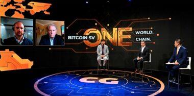 2020年度CoinGeek大会直播探讨了风险投资在比特币未来中的作用