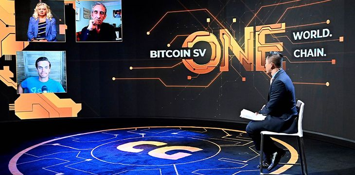 CoinGeek Live 2020: Why content creators must move on-chain to make money