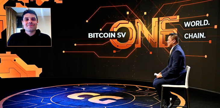 coingeek-live-handcash-ceo-talks-making-bitcoin-easy-to-use-for-everyone