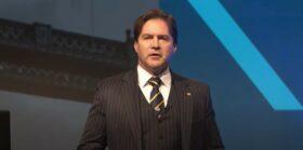 Craig Wright:稀缺性并不足以推动资产价值的增加