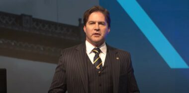 Craig Wright: Scarcity not enough to drive asset value
