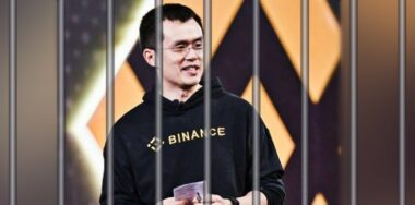 Crypto Crime Cartel: Bye Bye Binance?