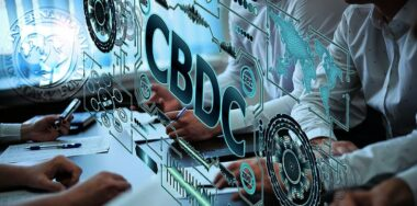 IMF: CBDCs give more control, but don't solve every problem