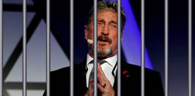 John McAfee arrested in Spain, charged with tax evasion and making false statements