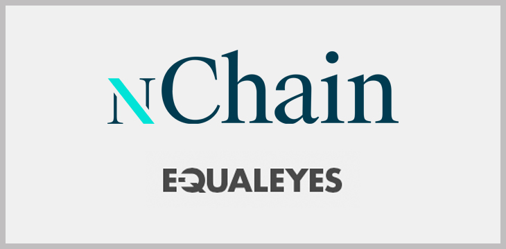 nChain Acquires Award-Winning Software Development Company Equaleyes