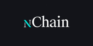 nChain leads investment round in extreme-scale data firm GeoSpock
