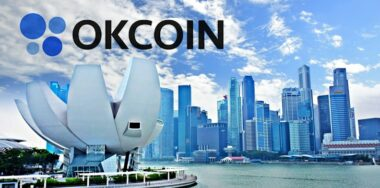 OKCoin talks new Singapore office and rapid growth in 2020