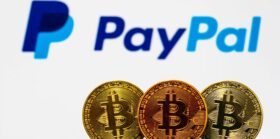 PayPal announces digital currency services
