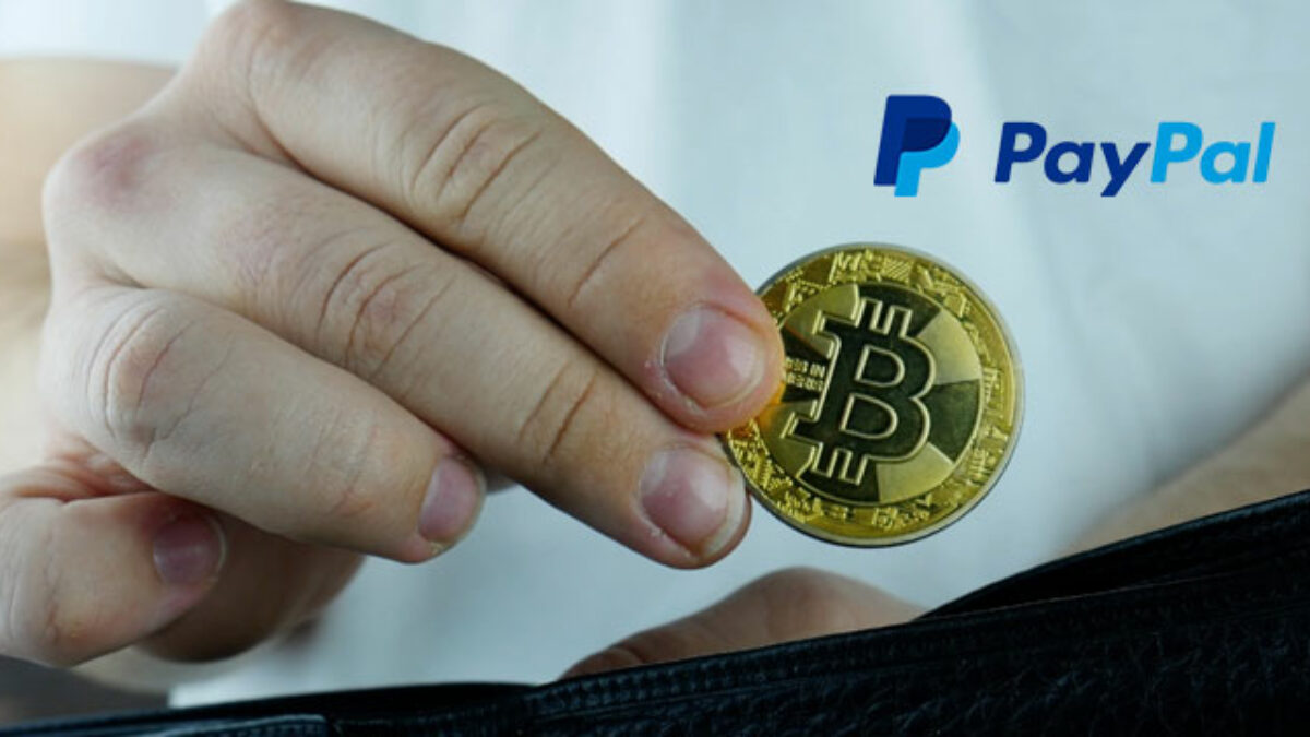 paypal a bitcoin istantaneo)