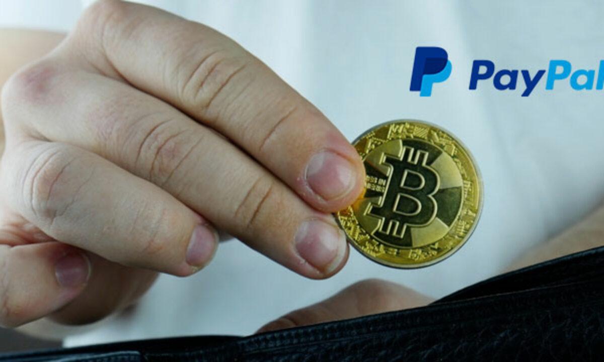 užsisakykite paypal į btc bitcoin saugos dėžutėje