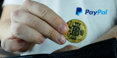 PayPal, the Bitcoin wallet that isn't really