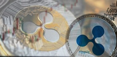 Ripple business pivot continues with new smart contract patent