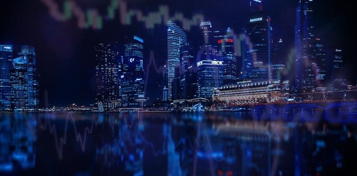 Singapore banks plan blockchain-powered digital trade registry