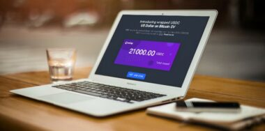 Relay and Run bring first stablecoin to Bitcoin SV