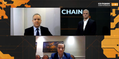 The Future of Banking, Financial Products & Blockchain | CGLive