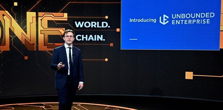 Unbounded Enterprise: Bitcoin SV Infrastructure Service Provider