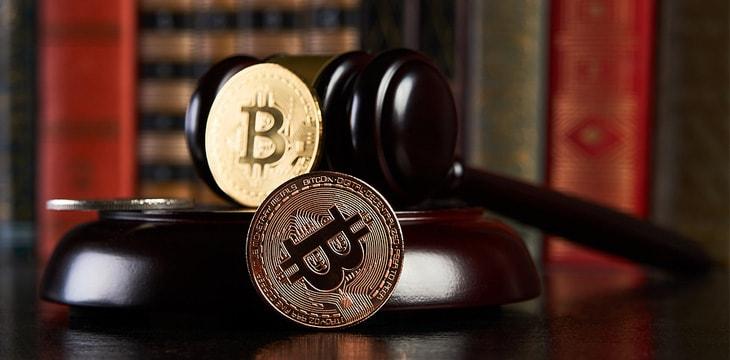US regulator intervenes in ongoing alleged digital asset fraud