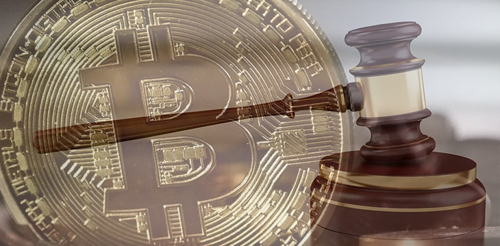56 digital currency cases prosecuted in US since 2017: SEC