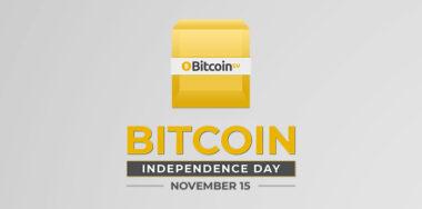 比特币独立日快乐