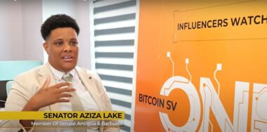 CoinGeek Live 2020 – Antigua Influencers Viewing Event