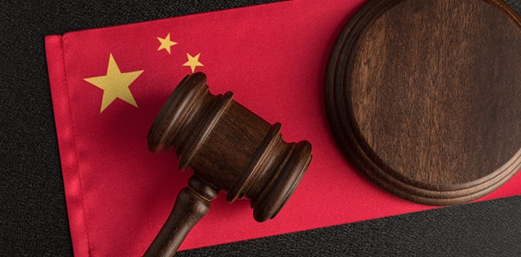 Huobi beset by reports of law enforcement action