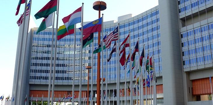 UN calls for blockchain to fight rampant corruption in Kenya