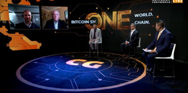 Venture Investments for the Future of Bitcoin & Blockchain | CGLive