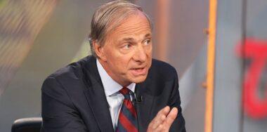 Billionaire Ray Dalio is skeptical of BTC