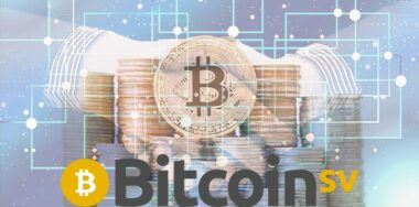 Bitcoin SV thrives while BTC reaches ultra high transaction fees