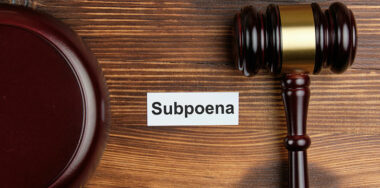 Bitstamp files to subpoena Citibank, Bank of America in payments lawsuit