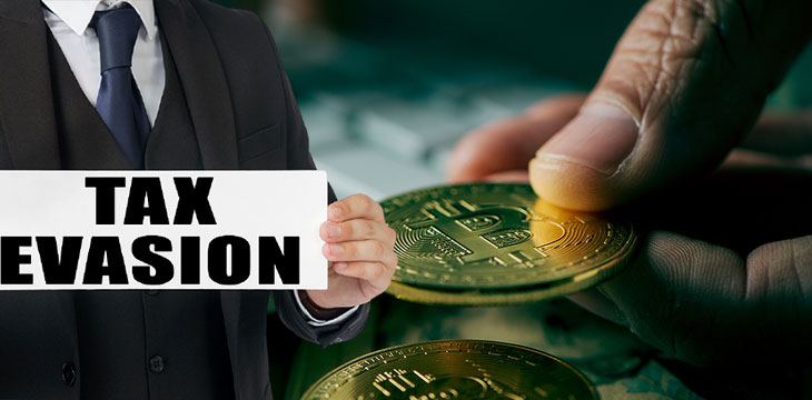 Canada authorities flex power over digital asset-backed tax evasion