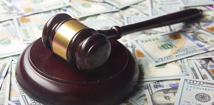 CFTC wins $900K lawsuit against digital currency Ponzi scheme