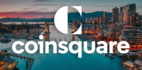 Coinsquare files to become Canada's first regulated digital asset marketplace