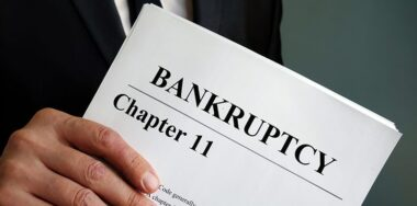 Digital currency lender Cred files for bankruptcy