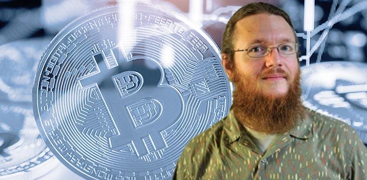 Crypto Crime Cartel: Greg Maxwell—the Bitcoin vandal