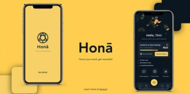 Honā Secures First Investment From Silicon Valley's Draper University Ventures