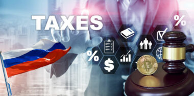 New bill raises taxation threshold for Russia digital currency owners