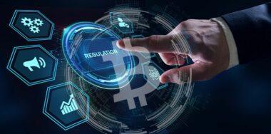 New Jersey bill seeks to regulate digital currency firms